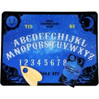 Tabla Ouija 39 x 29 cm. (base acolchada) (SCA)