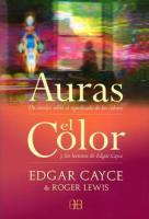 AURAS: EL COLOR