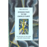 Libro Crowley Introducion Tarot (En) (Agm)