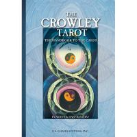LibroThe Crowley Tarot, The Handbook to the Cards (En) (Usg)...